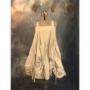 ELM Iceland Dress with Corset sz. 4
